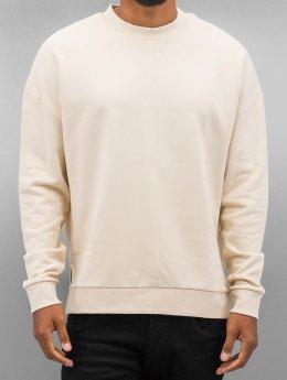 DEF Pullover Walknut beige