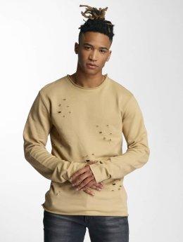 DEF Pullover Tomen beige