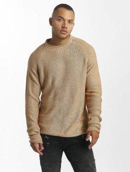 DEF Pullover Knit beige