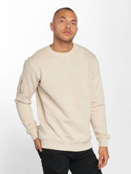 DEF Pullover Sirp beige