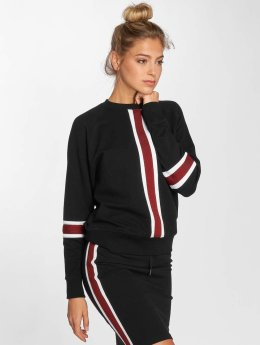DEF Pullover Macy schwarz