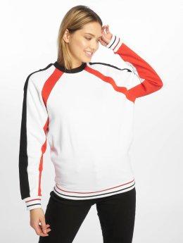 DEF Pullover Alysa white