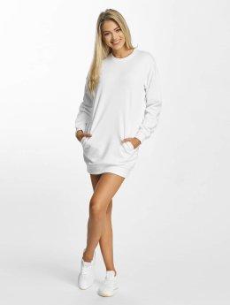 DEF Robe Lean blanc