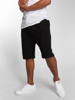 DEF Short Hoku black