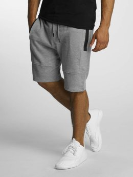 DEF Sight Sweat Shorts Grey