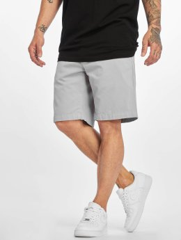 DEF Avignon Chino Shorts Grey
