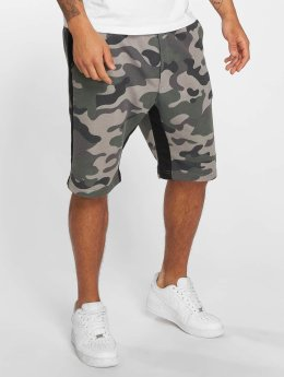 DEF Mokolade Shorts Anthracite