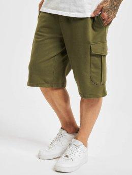 DEF shorts RoMp olijfgroen