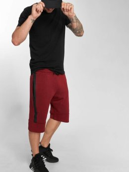 DEF shorts Cirrus rood