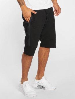DEF Shorts Cirrus schwarz