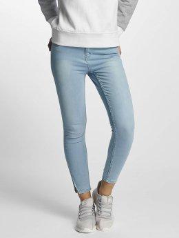 DEF Skinny Jeans Katy blau