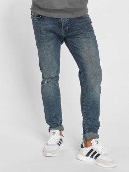 DEF Slim Fit Jeans Ändy синий