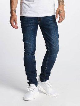 DEF Slim Fit Jeans Chawai blau