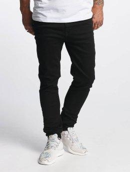 DEF Slim Fit Jeans Ano schwarz