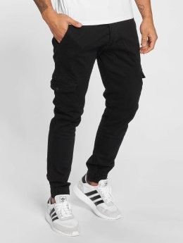 DEF Slim Fit Jeans Harvey schwarz