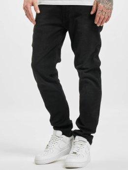 DEF Slim Fit Jeans Rick svart