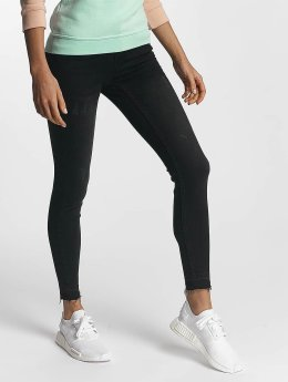 DEF / Slim Fit Jeans Rodeo in zwart