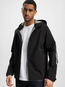 DEF Sports функциональная куртка Mollwitz  черный