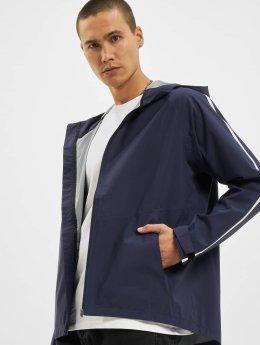 DEF Sports Funksjonell jakke Mollwitz blå