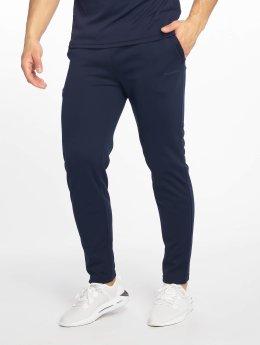 DEF Sports Jogger Pants Rof blau