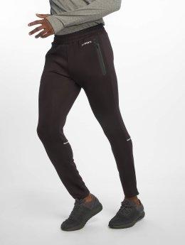 DEF Sports Jogger Pants Sinue schwarz