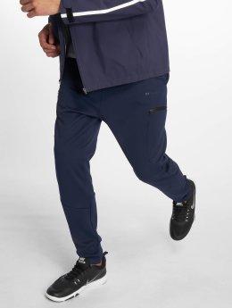 DEF Sports joggingbroek Rewop blauw