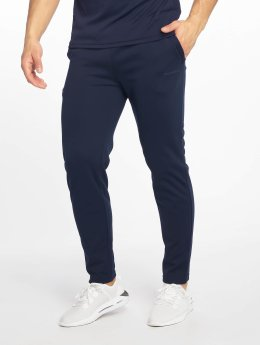 DEF Sports joggingbroek Rof  blauw