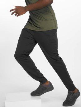 DEF Sports Pantalón deportivo Rof negro
