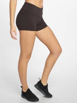 DEF Sports Short de compression Tovi  noir
