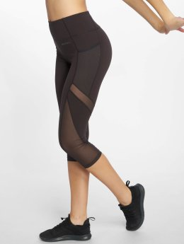 DEF Sports Sportleggings Sheri  zwart