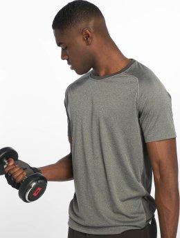 DEF Sports Sportshirts Airam grau