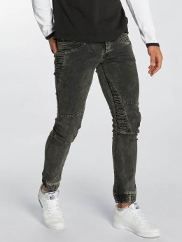 DEF Straight Fit Jeans Norman DEF grå