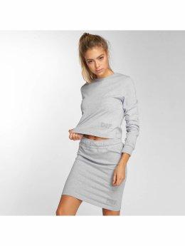 DEF Suits Tonka grey