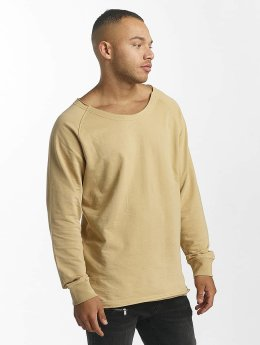 DEF Sweat & Pull Rough beige