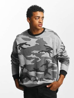 DEF Sweat & Pull Camo camouflage