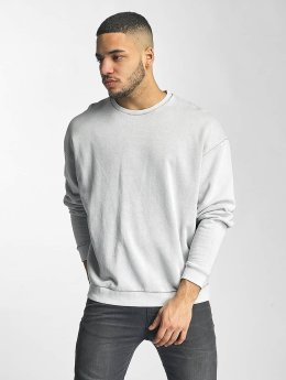 DEF Sweat & Pull Plain gris