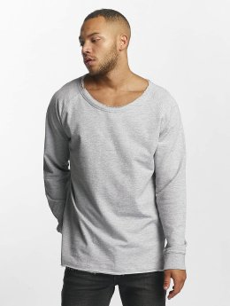 DEF Sweat & Pull Rough gris