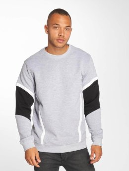DEF Sweat & Pull Fation gris
