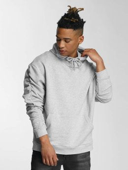 DEF Sweat capuche Breeze gris