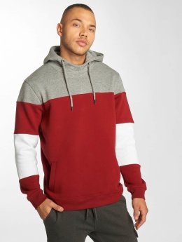 DEF Sweat capuche Don gris