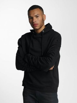 DEF Sweat capuche Breeze noir