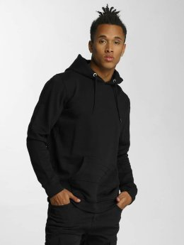 DEF Sweat capuche Majestic noir