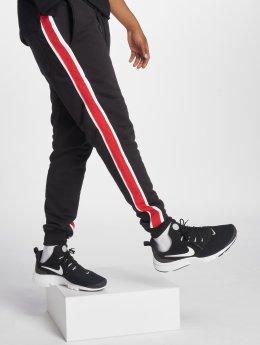 DEF Pierre Sweatpants Black