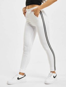 DEF Sweat Pant Janisja white