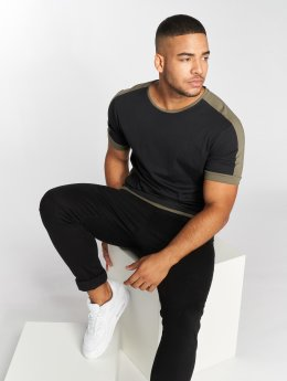 DEF Rands T-Shirt Black Olive