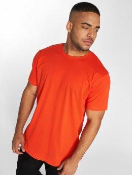 DEF T-paidat Dedication punainen