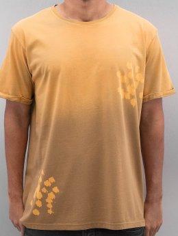 DEF T-paidat Vegas ruskea