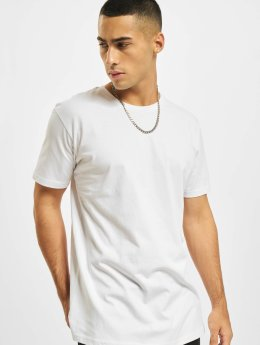 DEF T-shirt Dedication bianco
