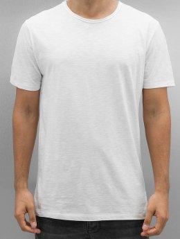 DEF T-Shirt Irvine blanc