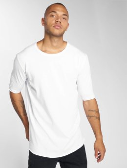DEF T-Shirt Joe blanc